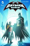 Batman & Robin TPB Vol. 03 Death of the Family