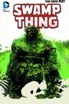 Swamp Thing TPB Vol. 04 Seeder