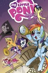 My Little Pony Friendship Is Magic TPB Vol. 04