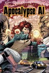 Adventures of Apocalypse Al TPB Vol. 01