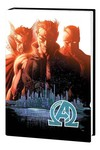 New Avengers Prem HC Vol. 03 Other Worlds