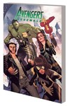 Avengers Assemble TPB Forgeries of Jealousy