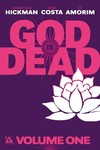 God Is Dead TPB Vol. 01