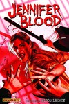 Jennifer Blood TPB Vol. 05 Blood Legacy
