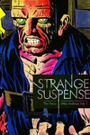Steve Ditko Archives TPB Vol. 01 Strange Suspense