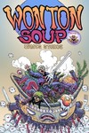Wonton Soup TPB Collected Ed