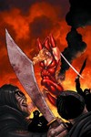 Grimm Fairy Tales Code Red TPB Vol. 01