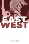 East of West TPB Vol. 04 Who Wants War