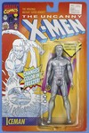 Uncanny X-Men #600 (Christopher Action Figure B Variant Cover Edition)
