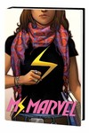 Ms Marvel HC Vol. 01