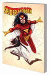 Spider-Woman TPB Vol. 01 Spider-verse