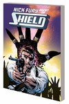 Nick Fury Classic TPB Vol. 03 Agent Of Shield