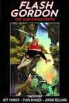 Flash Gordon Omnibus TPB Vol. 01 Man From Earth