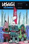 Usagi Yojimbo TPB Vol. 02 Samurai (Current Printing)