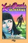 Louise Brooks Detective HC