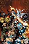 Valiant Zeroes & Origins TPB Vol. 01