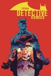 Batman Detective Comics HC Vol. 08 Blood Of Heroes