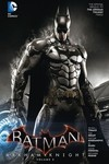 Batman Arkham Knight HC Vol. 03