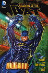 Batman Shadow Of The Bat TPB Vol. 01