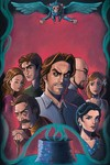 Fables The Wolf Among Us TPB Vol. 02