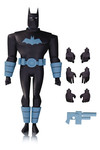 Batman Animated Series/New Batman Adventures Anti Firesuit Batman Action Figure
