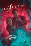 X-Files Archives TPB Vol. 02 Skin & Antibodies (Prose)