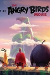 Angry Birds the Art of the Angry Birds Movie HC