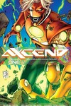 Axcend TPB Vol. 01 World Revolves Around You