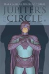 Jupiters Circle TPB Vol. 02
