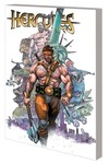 Hercules TPB Vol. 01 Still Going Strong