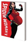 Spider-Woman TPB Vol. 01 Shifting Gears