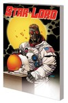 Legendary Star-lord TPB Vol. 03 First Flight