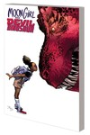 Moon Girl and Devil Dinosaur TPB Vol. 01 Bff