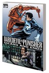 Daredevil vs. Punisher Means and Ends TPB New Printing