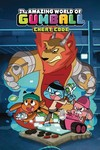 Amazing World Gumball Original GN Vol 02 Cheat Code