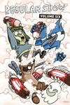Regular Show TPB Vol. 06
