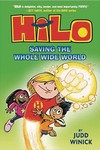 Hilo GN Vol. 02 Saving The Whole Wide World