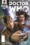 Doctor Who 10th Year 2 #11 (Cover A - Ianniciello)