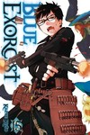 Blue Exorcist GN Vol. 15