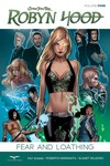 Grimm Fairy Tales Robyn Hood Ongoing TPB Vol. 04 Fear and Loathing