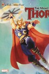 Mighty Thor Little Golden Book (Reissue)