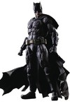 Batman vs. Superman Dawn of Justice Play Arts Kai Batman Action Figure