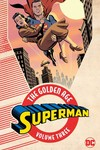 Superman The Golden Age TPB Vol. 03