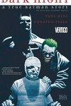 Dark Knight A True Batman Story TPB