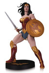 DC Designer Series Wonder Woman By Frank Cho Statue