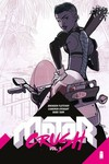 Motor Crush TPB Vol. 01