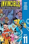 Invincible HC Vol. 11 Ultimate Collection