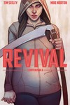 Revival Deluxe Collection HC Vol. 04