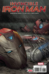 Invincible Iron Man #7 (2017)