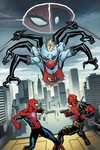 Spider-Man Deadpool #17